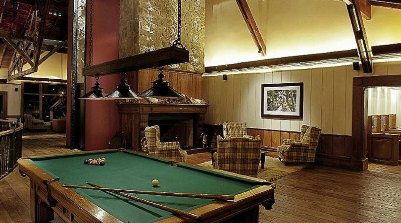 hotel posada los alamos calafate
