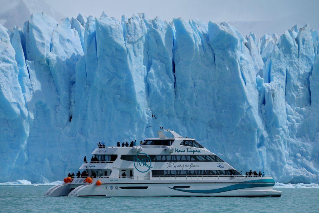 Glaciares Gourmet