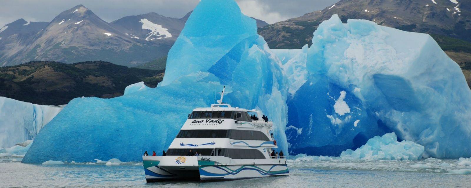 rios de hielo express el calafate